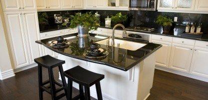 Кухня угловой планировки: все особенности и преимущества